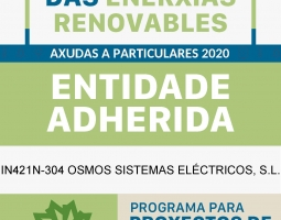 Promotion of renewable energies